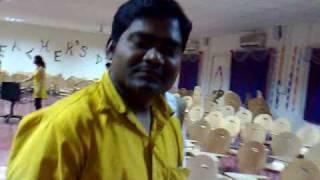 Isbm noida teachers day