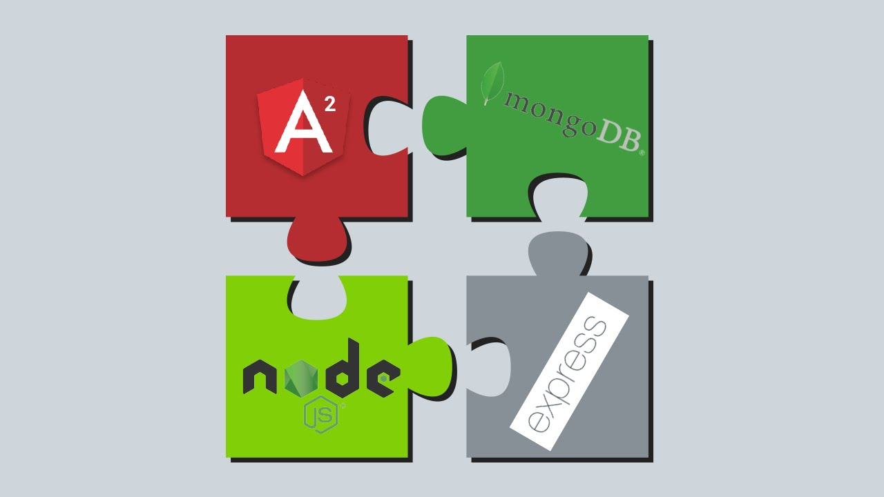Angular 2 & NodeJS (MEAN 2 0) Tutorial for Beginners - Getting Started