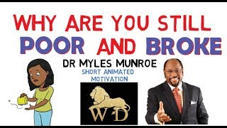 HOW TO HAVE ALL YOUR NEEDS MET THIS YEAR - DR MYLES MUNROE [ POWERFUL TRUTH]