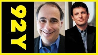 David Axelrod with David Remnick—Believer: My Forty Years in Politics