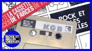 01. Medley kids - Rock et belles oreilles (Cassette de farces - KGB)