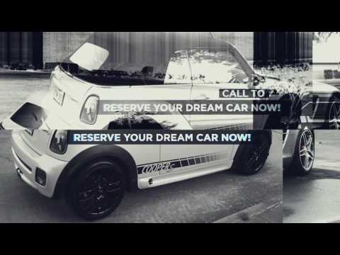 Houston Luxury Car Rentals