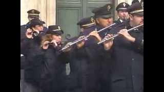 IL CANTO DEGLI ITALIANI - Banda della Polizia di Stato