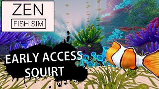 ZEN FISH SIM - The NEW Worst Game Since Air Control