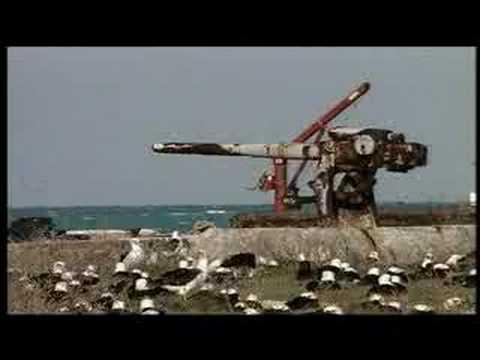 World biggest garbage dump - plastic in the Ocean