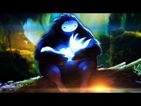 THE TREE OF LIFE | Ori And The Blind Forest #1