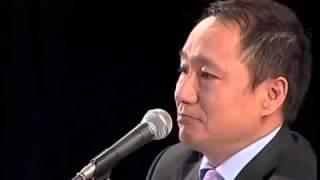 静まる成人式~杉並区長時代の山田宏の『英霊の遺書』講演 thumbnail