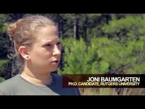 Rutgers University Pinelands Field Station Student Research