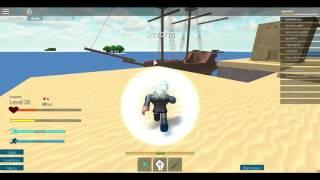 (Roblox) Arcane Adventures Whirlpool De DOOM!
