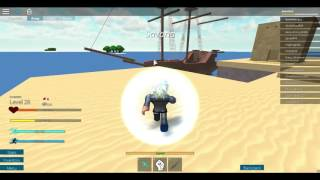 (Roblox) Arcane Adventures Whirlpool Of DOOM!