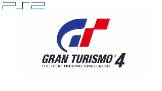 Playthrough [PS2] Gran Turismo 4 - Part 1 of 3
