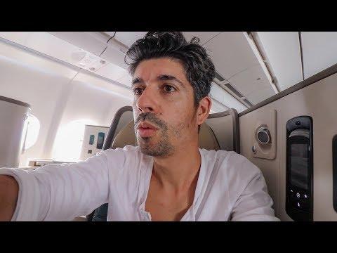 Sri Lankan A330-300 or 200 - best business class?