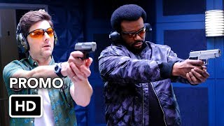 """Ghosted 1x03 Promo """"Succubus"""" (HD)"""