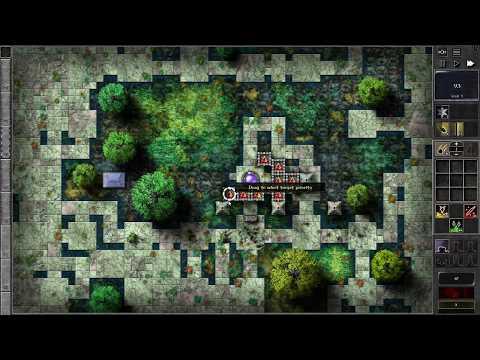 Gemcraft Frostborn Wrath G1 Journey mode Gameplay |