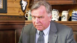 Wunder sind seine Spezialität: Der Abstieg des Ex-CDU-Ministers Günther Krause