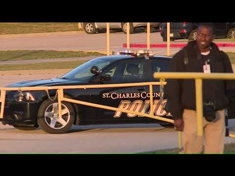 St. Charles County Police Department striving for CALEA Accreditation