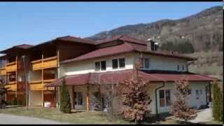 Aktiv-Wellness Pension Da Capo, 8861 St. Georgen