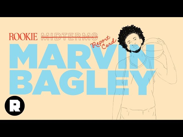 How High Is Marvin Bagley III's Ceiling? | Rookie Midterms | The Ringer