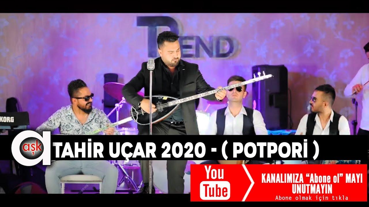 Tahir Uçar 2020 - ( Potpori ) Aşk Prodüksiyon 2020