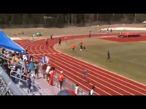 Lake Houston Track Meet