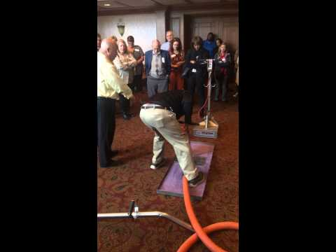 The Restoration Doctor - Continuing Education Class For Insurance Agents In Water Damage Restoration