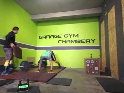 Garage gym chambery garagegchambery twitter