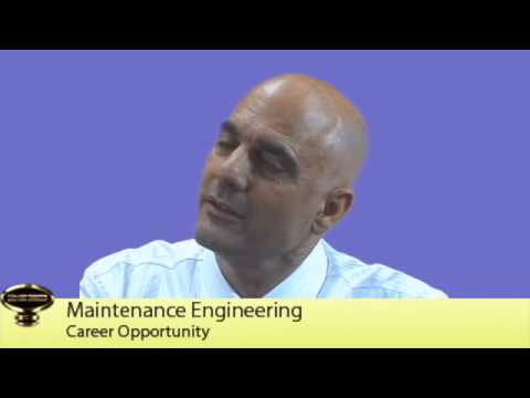 Maintenance Engineering - Welcome to Opportunity