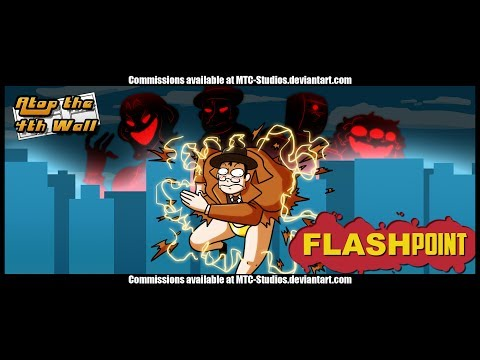 Flashpoint - Atop the Fourth Wall