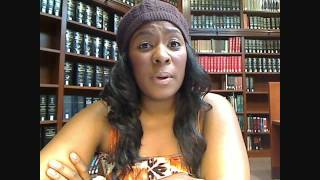 CLSN Online: Getting into Law School, G.O.A.T. Style!(Getting into law school, G.O.A.T. Style! I outline some tips to help in your process of applying to law school. This video is meant for those thinking of applying to ..., 2012-08-09T00:33:18.000Z)