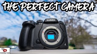 The Panasonic GH5 is NOW a Perfect Camera!