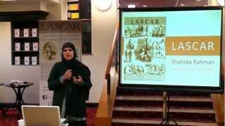 Lascar: Cambridge Book Launch - Part One