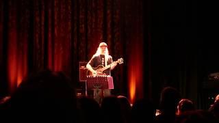 J Mascis - Everything She Said Live at Islington Assembly Hall