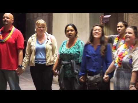 Hawaii Gay Marriage: House of Reps Pass 2nd Vote