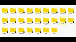 En Bomba YandexDisk İfşaları 2018 Bütün Ünlüler