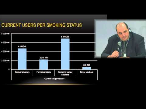 Vape fact checking 2: current issues ENG