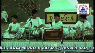 Shrimad Bhagwad Katha,Nadiad, DAY 3 PART 5