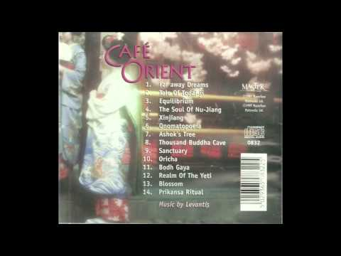 Cafe Orient - Impressions From The Far East by Levantis