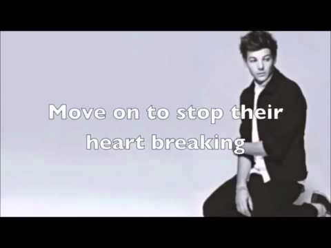 One Direction - Strong (Lyrics)