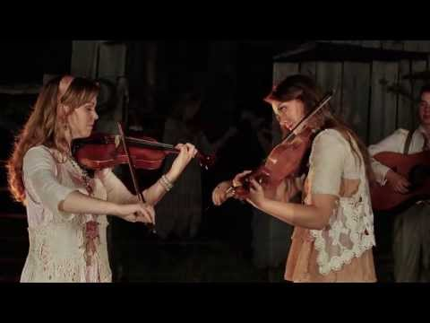 "Southern Raised Bluegrass - ""Prairie Spring"""