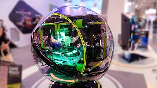 16 Coolest PC Builds That Are WORTH Buying