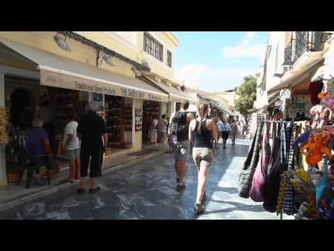 Greklandsresan 2013,Athen