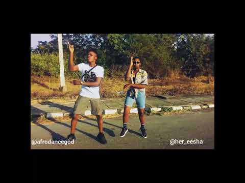 Qdot-GBESE official dance video