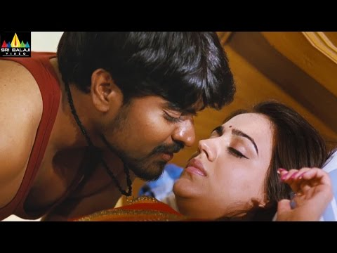 Aksha Scenes Back to Back | Telugu Latest Movie Scenes | Sri Balaji Video