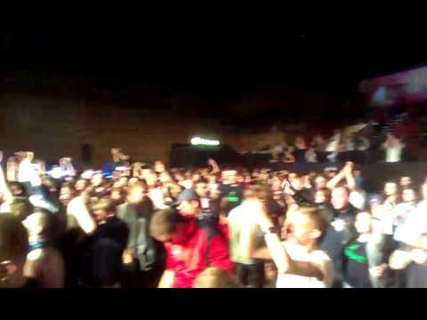 Иван Демьян и Группа 7Б - Убегаем догоняют, Молодые ветра, Моя любовь (Питер, 17 октября 2014)