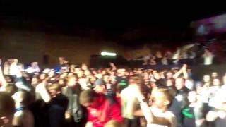 Скачать Иван Демьян и Группа 7Б Убегаем догоняют Молодые ветра Моя любовь Питер 17 октября 2014
