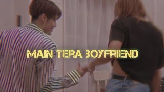 Rikimaru Choreography ft Rinadesu | Main Tera Boyfriend Song