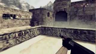 'Antish' Cs 1.6 Frag Movie