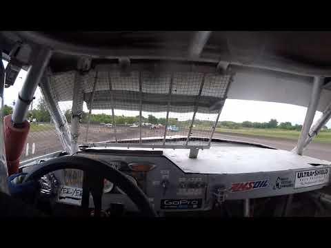 Elana 8/30/19 Heat Rapid Speedway