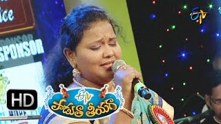 Download lagu Gopaala Jaagelaraa Song - Priya Performance in ETV Padutha Theeyaga Final - 15th February 2016
