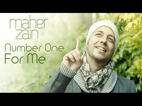Maher Zain - Number One For Me | Vocals Only (No Music)